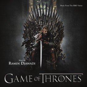 Game of Thrones Original Soundtrack ($18)
