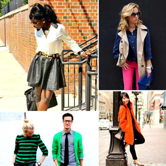 FabSugar&#039;s Best Reader Street Style Looks of 2011