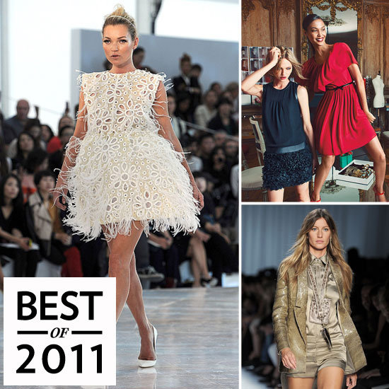 Best of 2011: Vote For the Top Designer of the Year