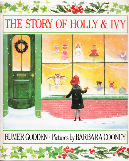 The Story of Holly &amp; Ivy