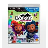 EyePet and Friends (Playstation 3)