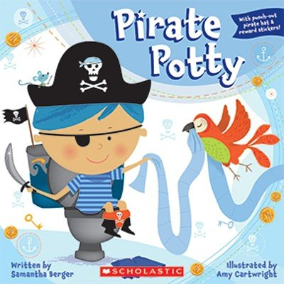 Pirate Potty ($6)