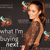 Nicole Trunfio Shares Her Must-Have Fashion Items With Us, Including Isabel Marant&#039;s Lust-Worthy Hi-Tops!