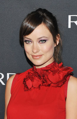 Olivia Wilde Talks About Revlon and Her Top Beauty Products