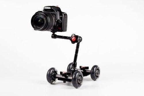 Camera Table Dolly
