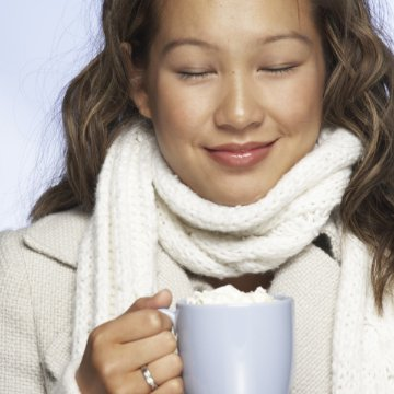How to Reduce Calories in Hot Chocolate and Mulled Wine
