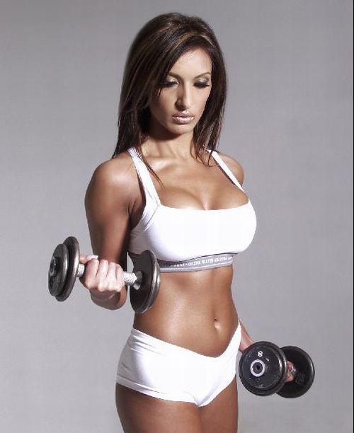 Fitness Bikini B