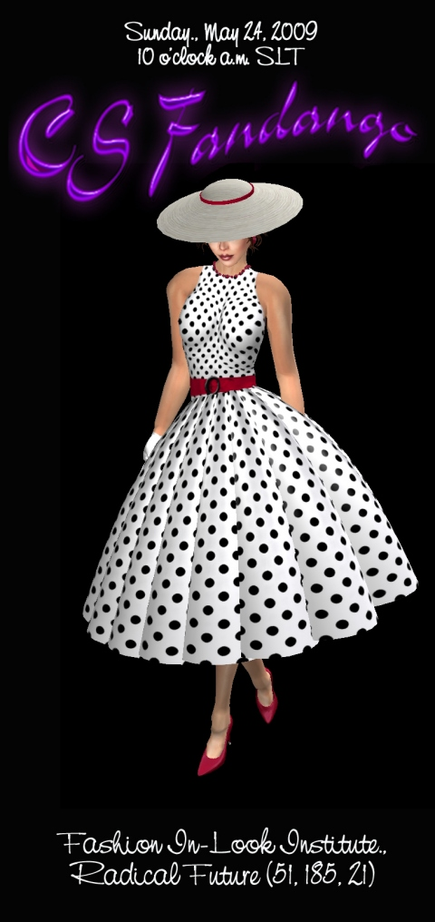 Fashion Show Invitations By Invitationconsultantscom ...