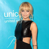 Nicole Richie, Diane Kruger, Brooklyn Decker Pictures at 2011 UNICEF Ball