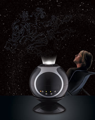 Star theater pro home planetarium ($170)