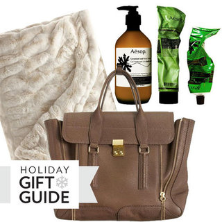 FabSugar Editors' Holiday Wish List