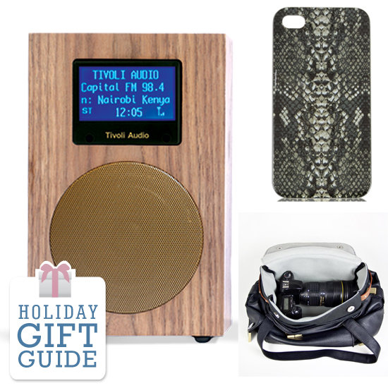 10 Gorgeous Gifts For the Technology-Obsessed Mom