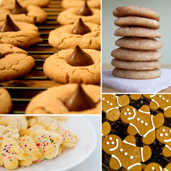 Calories in Homemade Christmas Cookies