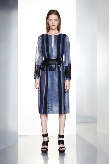 BCBG Pre-Fall 2012