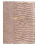 Barneys New York Passport Cover