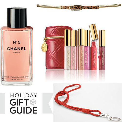 Luxury Fashion and Beauty Gifts Small Enough For A Stocking