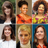 Who Is Your Favorite First Lady of 2011?