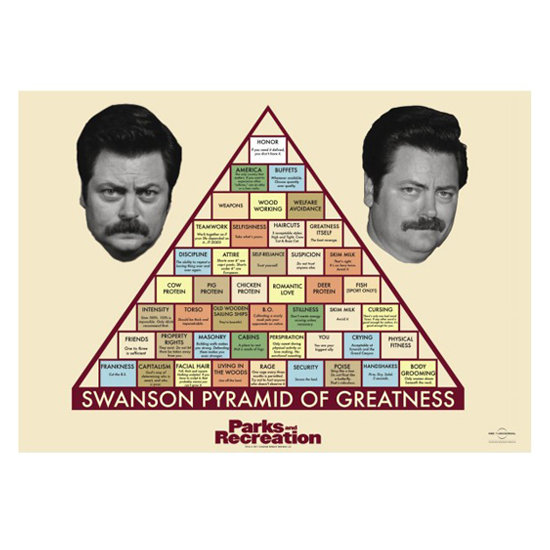 Parks and Recreation Presents