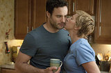 Jackie and Kevin, Nurse Jackie