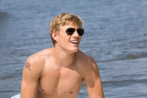 Chris Zylka, Shark Night 3D
