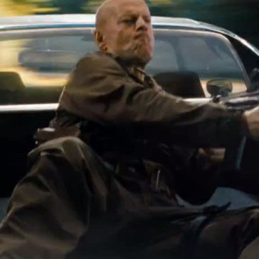 G.I. Joe 2 Trailer Starring Bruce Willis