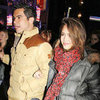 Jessica Alba at Jay-Z Kanye Concert in LA Pictures