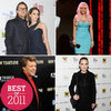 Celebrities Who Don&#039;t Like Technology in 2011