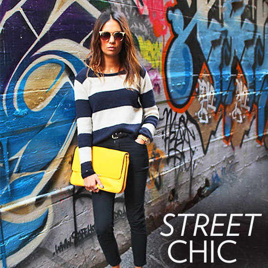 15 Ultracool Street Snaps to Inspire Your Own Style Whimsy
