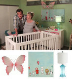 Up All Night: Nursery Decor