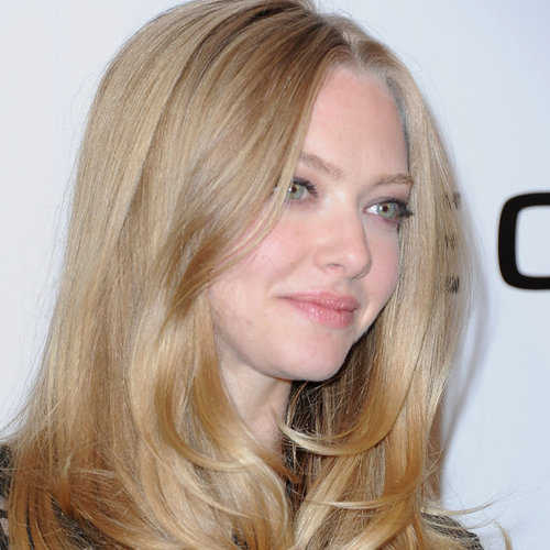 Amanda Seyfried Has a Dirty Trick For Great Hair