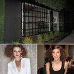 Galvin Benjamin Salon LA (Pictures)
