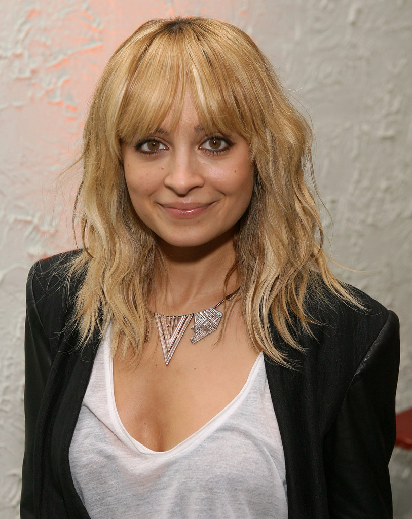 Nicole Richie Celebrates One Year Married, Then Hits the Town With Friends!