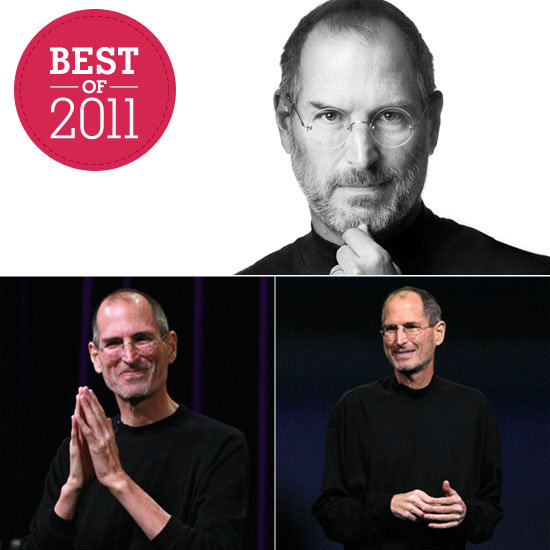 Best of 2011: Life Lessons Learned From Steve Jobs