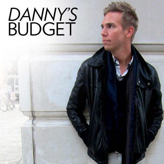 FabSugar's associate editorial director Danny Feekes took our $500 budget challenge . . . see what he racked up!