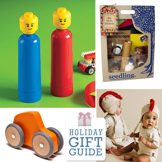 Lil Gift Guide: 15 Gifts to Fill Kids' Stockings