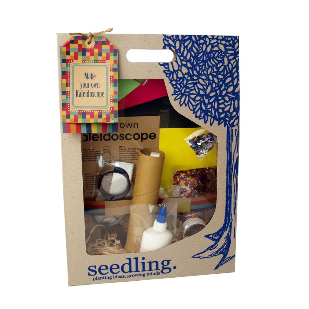 Seedling Build Your Own Kaleidoscope