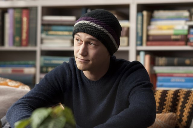 Joseph Gordon-Levitt as Adam