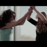 Exclusive Lea Seydoux and Paula Patton Mission: Impossible Ghost Protocol Fight Scene Feature