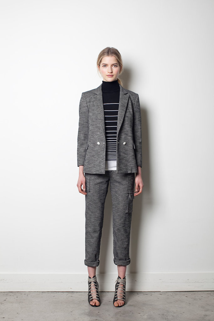 Boy. by Band of Outsiders Pre-Fall 2012