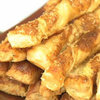 Parmesan Twists Recipe