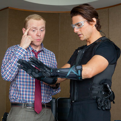 Mission: Impossible — Ghost Protocol Pictures