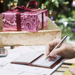 Biggest Holiday Expenses