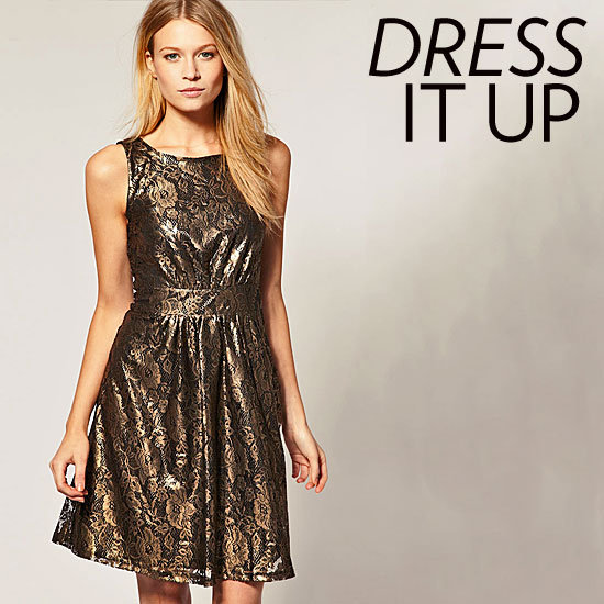 25 Perfect Party Frocks — All Under $100