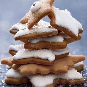 Low-Calorie Christmas Cookie Recipes