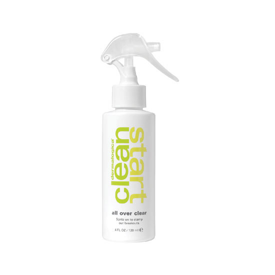 Dermalogica All Over Clear, $36