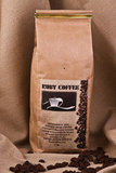 Ruby Chestnut-Roasted Coffee