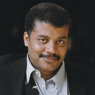 Neil deGrasse Tyson's Must-Read Reddit Books