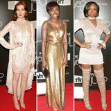 Stars Go Glam For VH1 Divas Celebrates Soul — Who's the Most Fab?