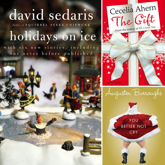 10 Books to Get You in the Holiday Spirit
