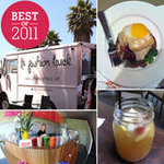 LA Food and Fashion Trends 2011